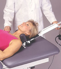 traction therapy in Anthem, Cave Creek, Carefree, Tramonto, and North Phoenix