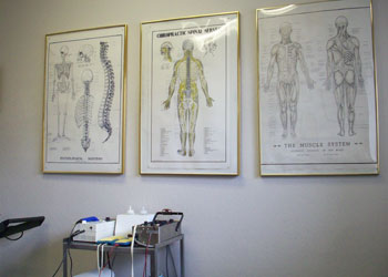 We are your premier chiropractor in Anthem, Cave Creek, Carefree, Tramonto, and North Phoenix