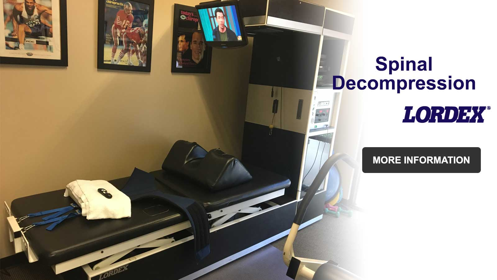 Spinal Decompression in Anthem, Cave Creek, Carefree, Tramonto, and Norhtern Phoenix